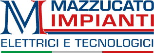 Mazzucato Impianti Logo
